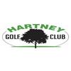Hartney Golf Club Logo