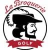 La Verendrye Golf Course Logo