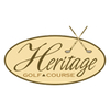 Heritage Golf Course Logo