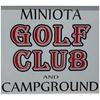 Miniota Golf Club Logo