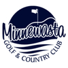 Minnewasta Golf and Country Club Logo