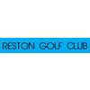 Reston Golf Club Logo