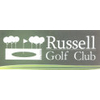 Russell Golf Club Logo