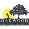 Oakwood Golf Course Logo