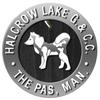 Halcrow Lake Golf and Country Club Logo
