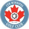 Canadian Forces Base Winnipeg Golf Club at 17 Wing Logo