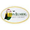John Blumberg Golf Course - 9-hole Logo