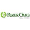 River Oaks Golf Course Logo