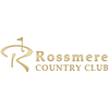 Rossmere Country Club Logo