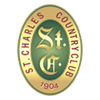 St. Charles Country Club - West/South Logo