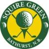 Squire Green Golf Club Logo