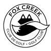 Fox Creek Golf Club Logo