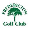 Fredericton Golf Club Logo