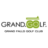 Grand Falls Golf Club Logo