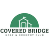 Covered Bridge Golf and Country Club Logo