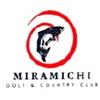 Miramichi Golf and Country Club Logo