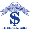 St-Ignace Golf Club Logo