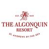 Algonquin Golf Course Logo