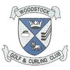 Woodstock Golf Club Logo