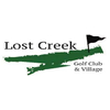 Lost Creek Golf Club and Village Logo