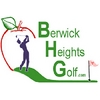 Berwick Heights Golf Course Logo