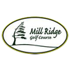 Mill Ridge Golf Course Logo