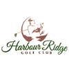 Harbour Ridge Golf Club Logo
