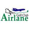 Airlane Golf Club Logo