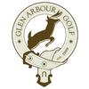 Glen Arbour Golf Course - Short Course Logo