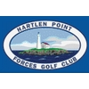 Hartlen Point Forces Golf Club Logo