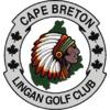 Lingan Golf and Country Club Logo