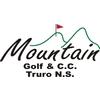 Mountain Golf Club Logo