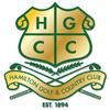 Hamilton Golf and Country Club - West/South Logo