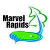 Marvel Rapids Golf Course Logo
