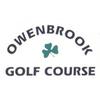Owenbrook Golf Course Logo
