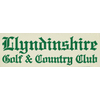 Llyndinshire Golf and Country Club Logo