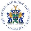 Royal Ashburn Golf Club Logo