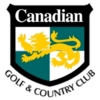 Canadian Golf and Country Club - West Logo