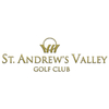St. Andrew's Valley Golf Club Logo