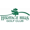 Heritage Hills Golf Club Logo