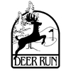 Deer Run Golf Course - Doe Logo