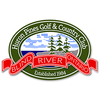 Huron Pines Golf and Country Club Logo