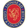 Lionhead Golf and Country Club - Masters Logo