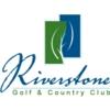 Riverstone Golf & Country Club - Short Logo