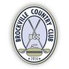 Brockville Country Club Logo