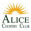 Alice Country Club - Private Logo