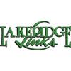 Lakeridge Links Golf Course Logo
