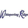 Whispering Ridge Golf Course Logo