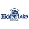 Hidden Lake Golf Club - New Course Logo