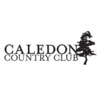 Caledon Country Club Logo